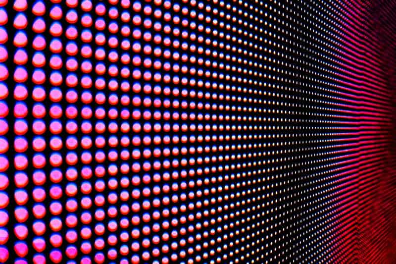 alquiler de pantallas led en Barcelona